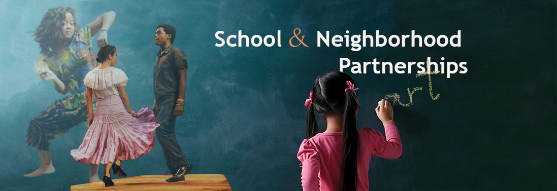 school & neighborhood partnerships