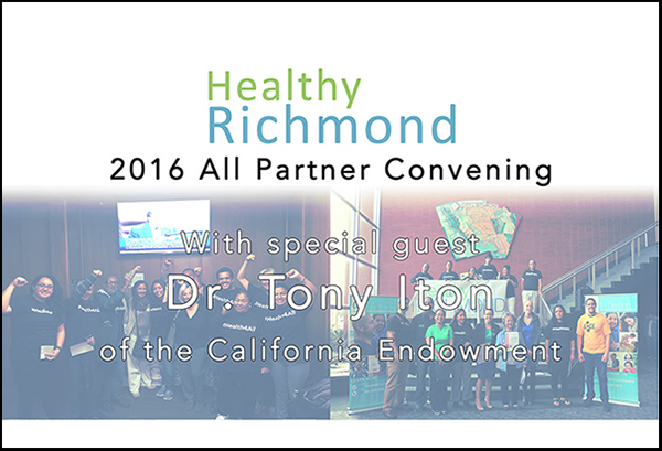 all partner healthy richmond